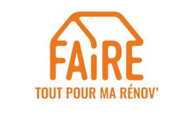 Logo du FAIRE